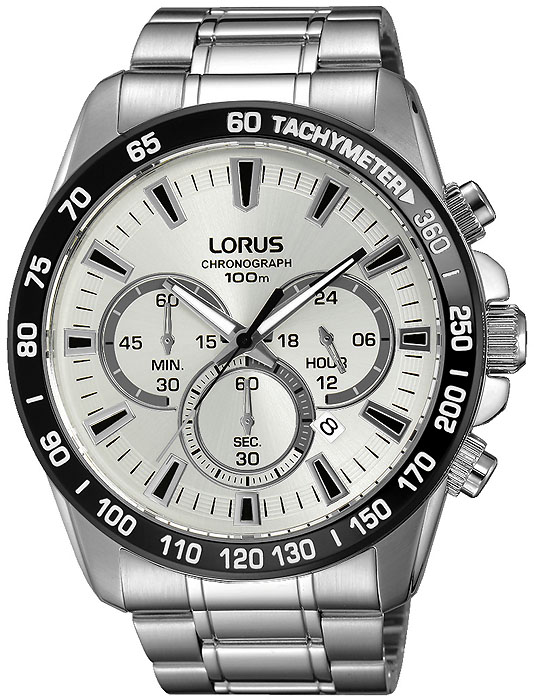 Lorus RT319FX9 Sportowe