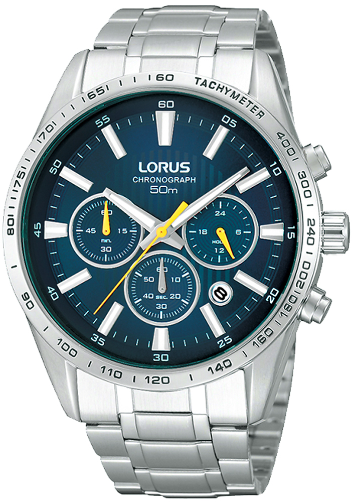 Zegarek Lorus RT321CX9 - duże 1