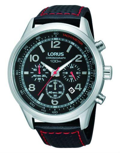 RT323DX9 - zegarek męski - duże 3