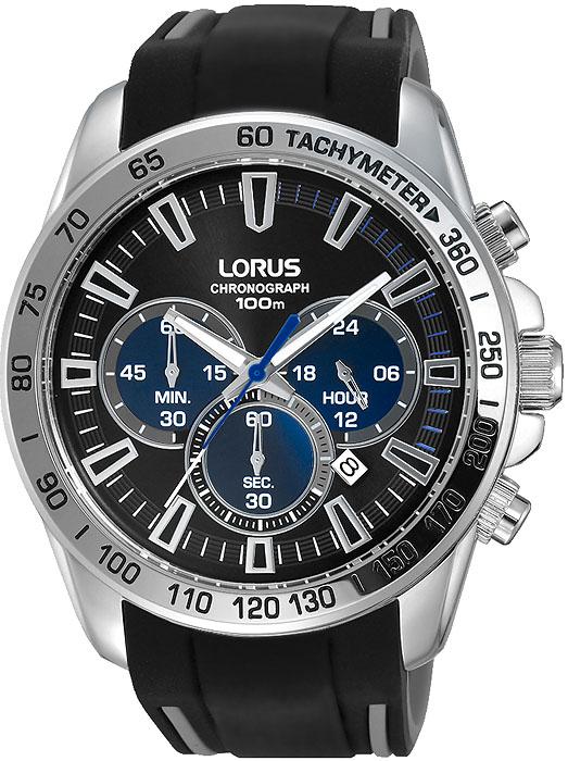 Zegarek Lorus RT329FX9 - duże 1