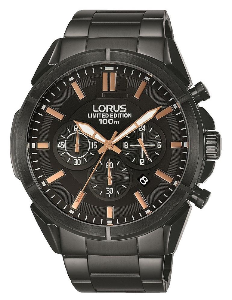Zegarek Lorus RT329GX9 - duże 1