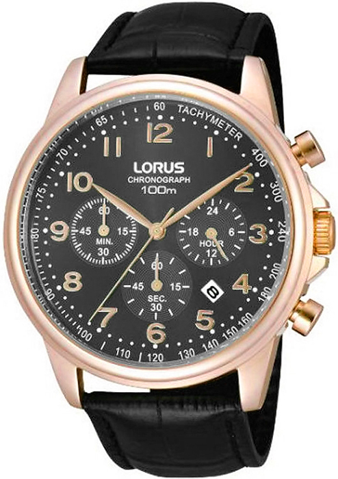 Zegarek Lorus RT332DX9 - duże 1