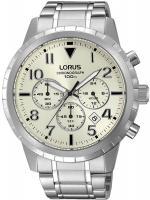 Zegarek męski Lorus sportowe RT333FX9 - duże 1