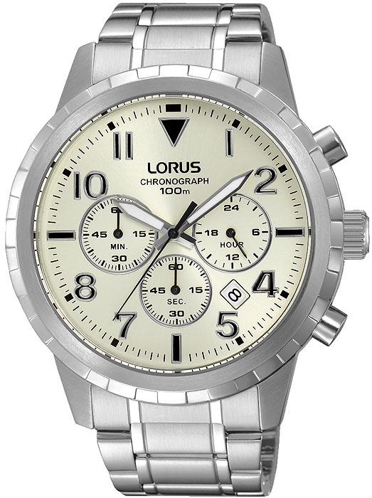 Zegarek Lorus RT333FX9 - duże 1