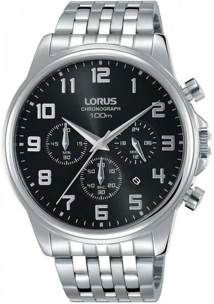 Zegarek Lorus RT333GX9 - duże 1