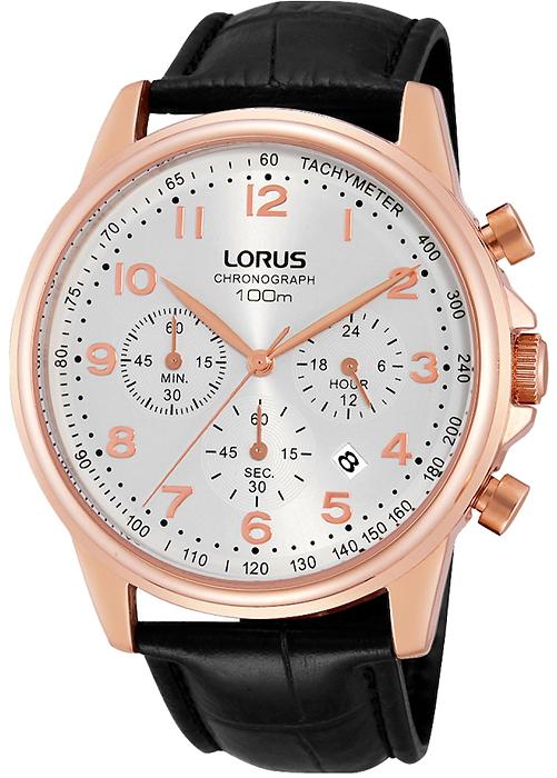 Zegarek Lorus RT334DX9 - duże 1