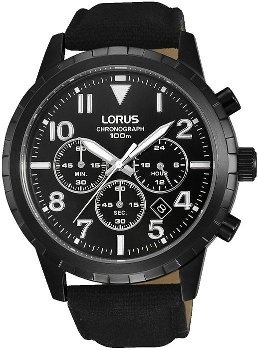 Lorus RT335FX9 Klasyczne
