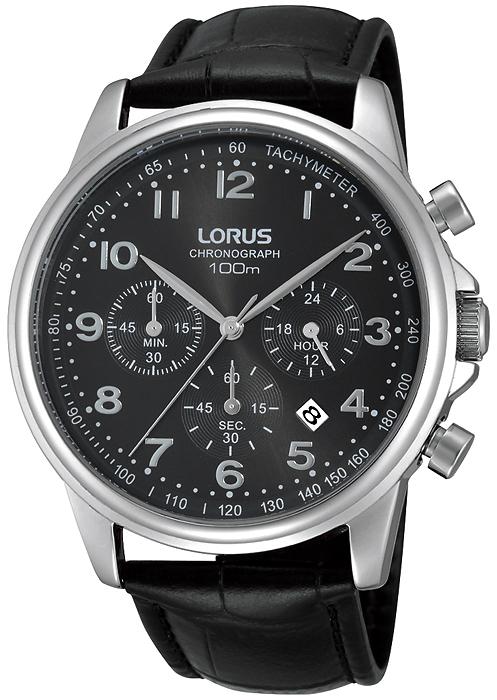 RT337DX9 - zegarek męski - duże 3