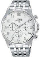 Zegarek męski Lorus sportowe RT337GX9 - duże 1