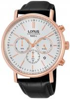 Zegarek męski Lorus klasyczne RT338DX9 - duże 1