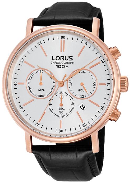 Zegarek Lorus RT338DX9 - duże 1