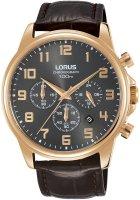 Zegarek męski Lorus fashion RT338GX9 - duże 1