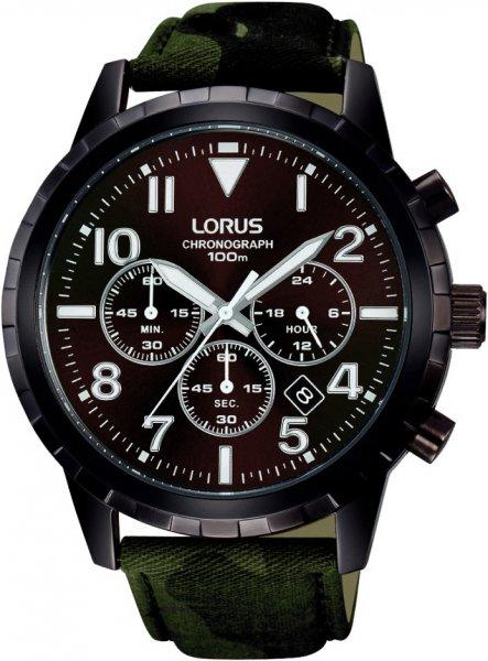 Lorus RT339FX9 Klasyczne
