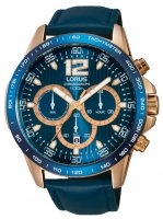 zegarek  Lorus RT342EX9-POWYSTAWOWY
