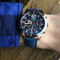 Zegarek męski Lorus sportowe RT342EX9 - duże 2