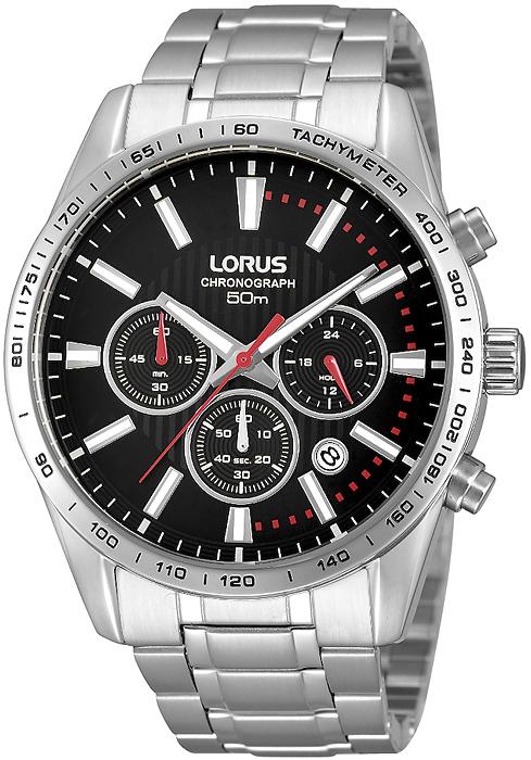 Zegarek Lorus RT343DX9 - duże 1
