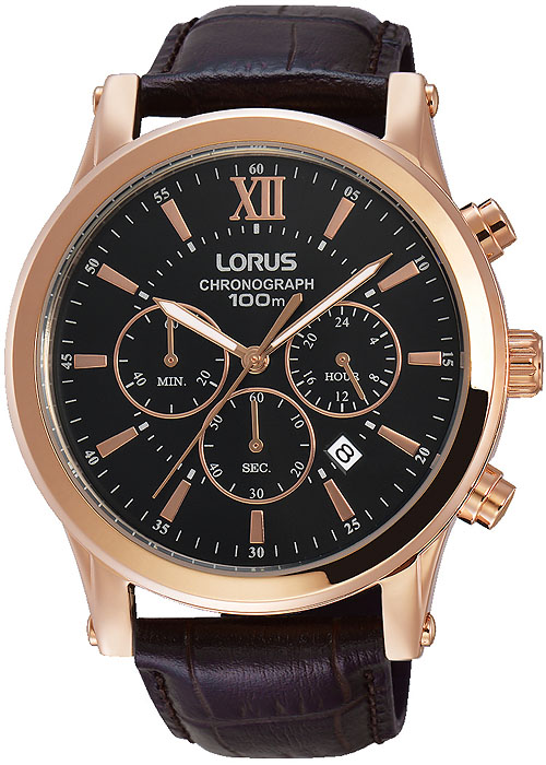 RT344FX9 - zegarek męski - duże 3