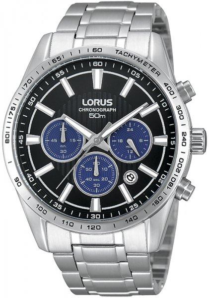 RT347DX9 - zegarek męski - duże 3