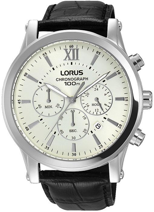Lorus RT347FX9 Klasyczne
