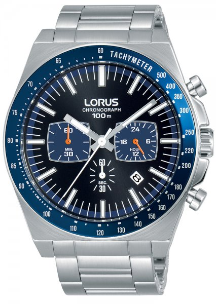 Zegarek Lorus RT347GX9 - duże 1