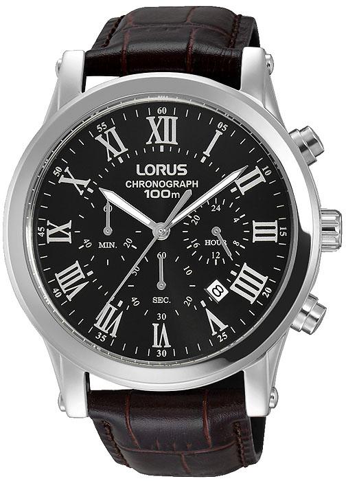RT349FX9 - zegarek męski - duże 3