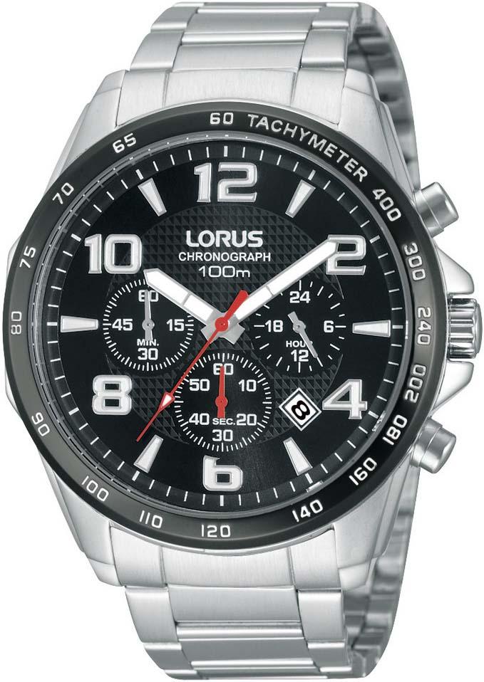 Zegarek Lorus RT351CX9 - duże 1