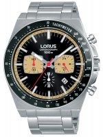 Zegarek męski Lorus sportowe RT351GX9 - duże 1