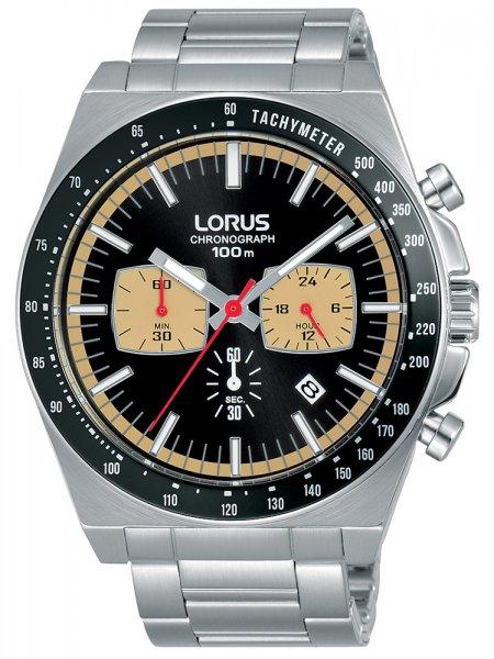 Zegarek Lorus RT351GX9 - duże 1