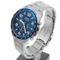 Zegarek męski Lorus sportowe RT353CX9 - duże 3