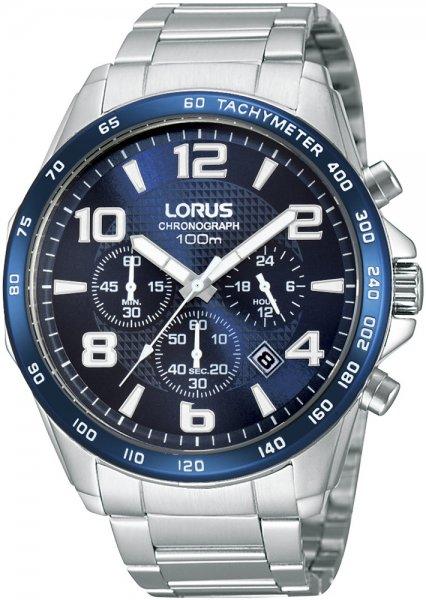 Zegarek Lorus RT353CX9 - duże 1