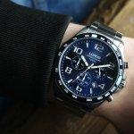 Zegarek męski Lorus sportowe RT353CX9 - duże 6