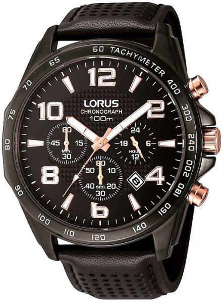 Zegarek Lorus RT355CX9 - duże 1