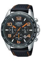 Zegarek męski Lorus sportowe RT357CX9 - duże 1
