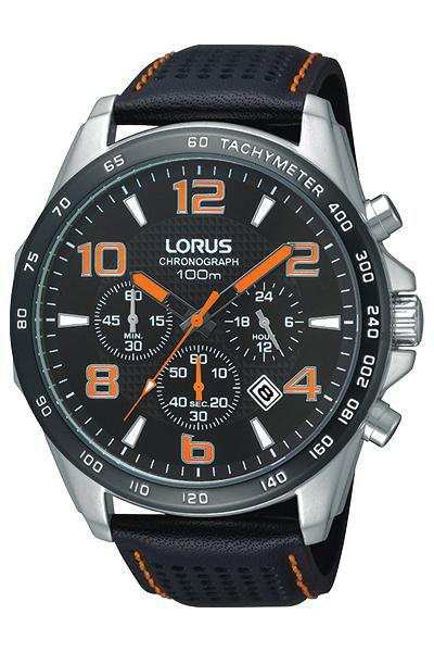 Zegarek Lorus RT357CX9 - duże 1