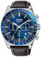 Zegarek męski Lorus sportowe RT357GX9 - duże 1