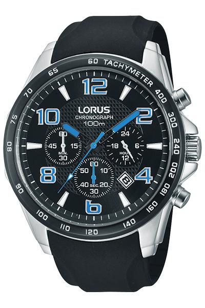 Zegarek Lorus RT359CX9 - duże 1