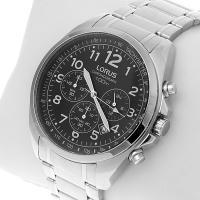 Zegarek męski Lorus sportowe RT363CX9 - duże 2