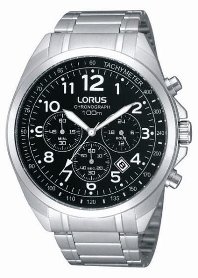 Zegarek Lorus RT363CX9 - duże 1