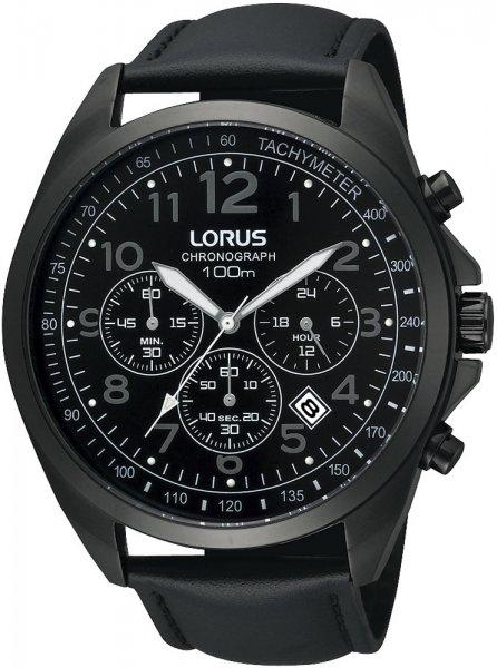 Zegarek Lorus RT365CX9 - duże 1