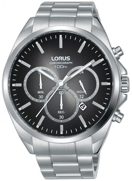 Zegarek Lorus RT365GX9 - duże 1