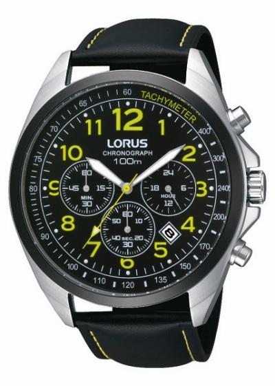 RT367CX9 - zegarek męski - duże 3
