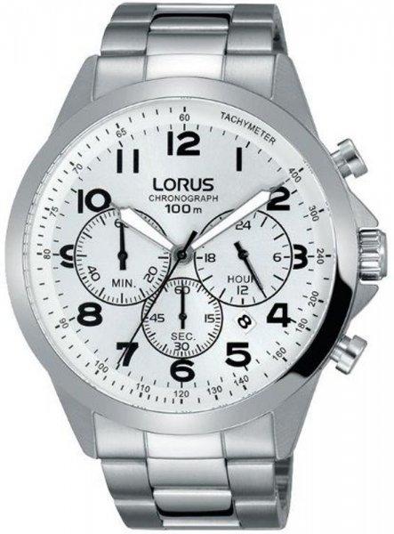 Lorus RT369FX9
