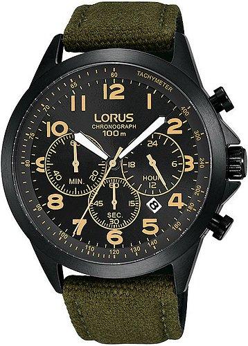 Zegarek Lorus RT371FX9 - duże 1