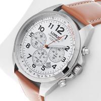 Zegarek męski Lorus klasyczne RT373CX9 - duże 2