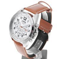 Zegarek męski Lorus klasyczne RT373CX9 - duże 3