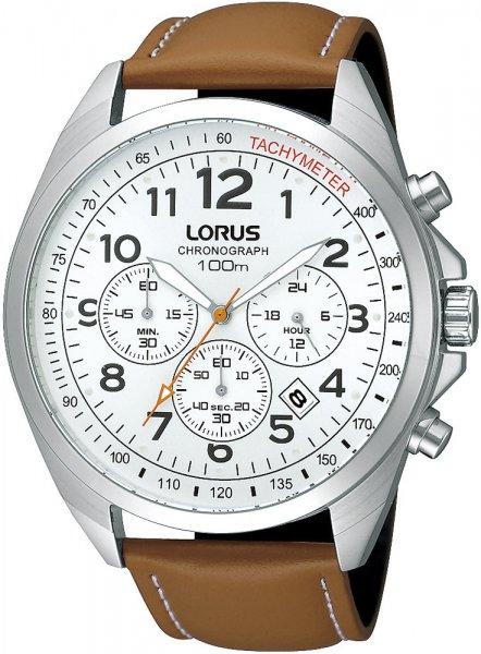 Zegarek Lorus RT373CX9 - duże 1