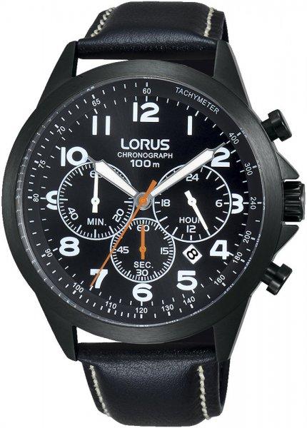 Zegarek Lorus RT373FX9 - duże 1
