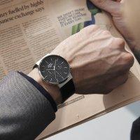 Zegarek męski Lorus klasyczne RT373GX8 - duże 2