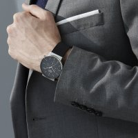 Zegarek męski Lorus klasyczne RT373GX8 - duże 3