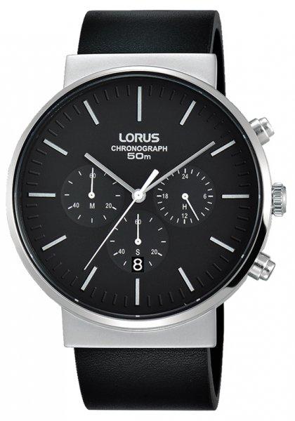 Zegarek męski Lorus klasyczne RT373GX8 - duże 1